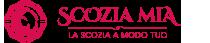 Scozia Mia – Guida turistica in Scozia – Tour informazioni turistiche in Scozia Logo